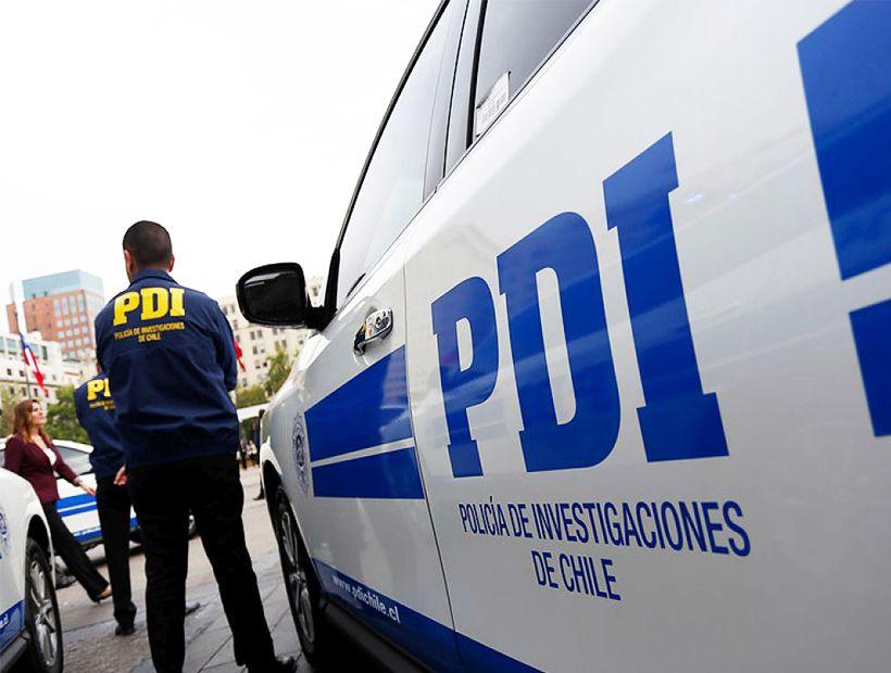 Detienen a segundo sospechoso por daños en la estación de Metro La Granja