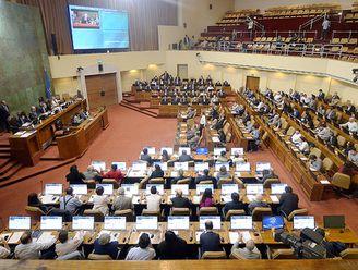 Senado aprobó incremento de un 50% en las pensiones solidarias para los mayores de 80 años