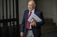 """""""Que porfía"""": presidente de la Cámara criticó proyecto de rebaja de parlamentarios anunciado por el Gobierno"""