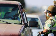 Coquimbo: Autoridades destacaron disminución de flujo vehicular por Semana Santa