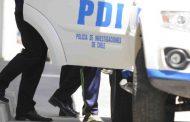 """Mujer de 65 años falleció tras recibir una """"bala loca"""" durante balacera en La Pintana"""