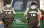 Decretan prisión preventiva para Carabineros que habrían disparado contra manifestantes en La Florida