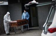 COVID-19: Total de fallecimientos registrados en el país bordea las 9 mil personas