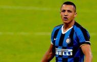 Alexis Sánchez ingresó tarde pero influyó en remontada del Inter ante el Parma