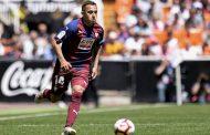 """Fabián Orellana: """"Hoy fue mi último partido en el SD Eibar"""""""