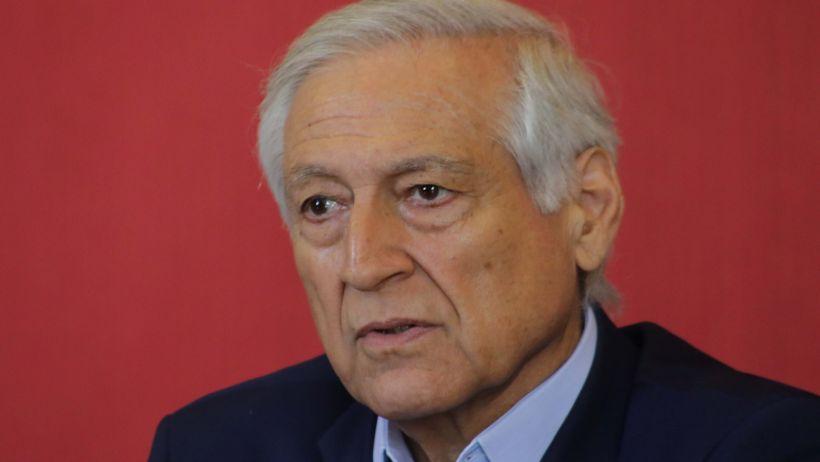 """Heraldo Muñoz ante cierre de embajadas: """"Cancillería debe revertir su decisión"""""""