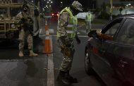 Personal del Ejército dejó 2 civiles heridos tras pelea desatada por fiscalización en toque de queda