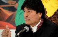 """Fiscalía de Bolivia imputó cargos de """"terrorismo"""" a Evo Morales y solicitó su detención"""
