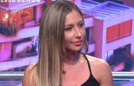 """[VIDEO] Nicole """"Luli"""" Moreno revolucionó las redes sociales con sensual look en medio de la cuarentena"""