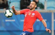 Mauricio Isla tendría un principio de acuerdo con el Real Betis