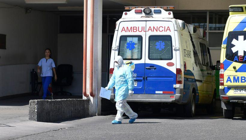 Minsal reportó 2.081 nuevos contagios y 75 nuevos fallecidos a consecuencia de Covid-19