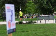 Salud confirma que está listo protocolo que permite paseo de niños en cuarentena