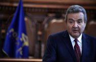 Presidente de la Corte Suprema defendió a los jueces que otorgaron la libertad de Hugo Bustamante