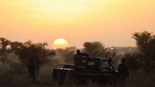 Seis turistas franceses y dos nigerinos fueron asesinados en una reserva de jirafas en Níger