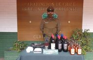 Detuvieron a 18 personas por realizar fiesta clandestina en Cerro Navia