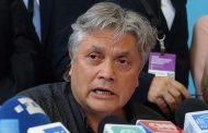 Navarro envió carta a Bachelet por La Araucanía y pidió visita in loco