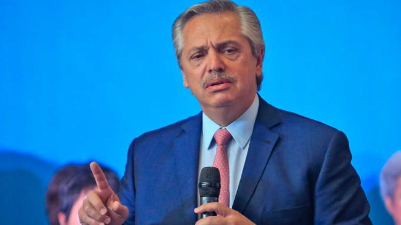 Alberto Fernández anunció que Argentina producirá vacuna contra el Covid-19: estará disponible en primer trimestre de 2021
