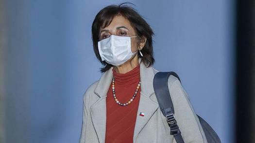 Subsecretaria de Salud envió felicitaciones a Argentina por anuncio de producción de vacuna contra el coronavirus