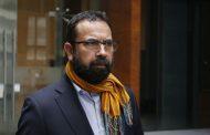 Tribunal Constitucional revisará esta tarde la petición que podría destituir a Hugo Gutierrez