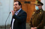 """Subsecretario del Interior: """"La huelga de hambre ha generado un aumento en los hechos de violencia"""""""
