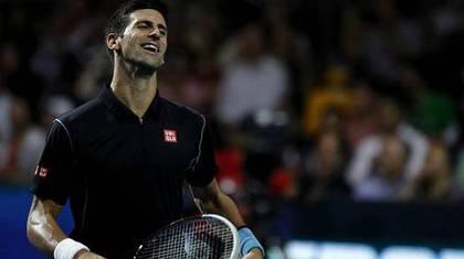 Djokovic buscará en Roma el récord de Masters 1.000 ante Schwartzman