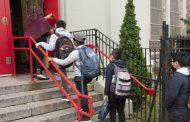 EE.UU.: suben casos de coronavirus en niños tras reapertura de aulas