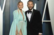 Chrissy Teigen y John Legend anuncian la pérdida de su bebé con impactantes fotografías