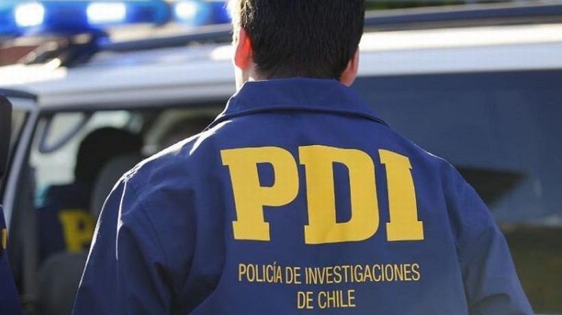 Detective de la PDI repelió intento de encerrona en Maipú hiriendo de muerte a uno de los asaltantes