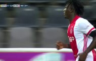Ajax logra la mayor goleada en la historia de la liga holandesa: 13-0