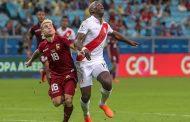 Venezuela publicó su nómina para duelos ante Brasil y Chile