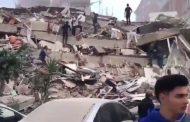 Aumentan a 27 los muertos y a más de 800 los heridos por terremoto en Turquía