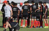 Los nombres a destacar de la próxima Selección Chilena Sub 20 que se prepara para el Sudamericano