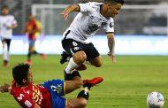 [Minuto a minuto] Colo Colo vence 1-0 a la Unión Española en el Santa Laura