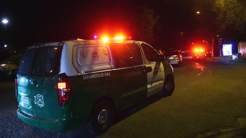 """Dos niños murieron baleados tras """"encerronas"""" en Santiago"""