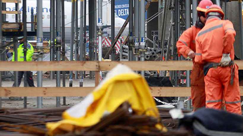 Actividad económica cayó 3,1% en enero