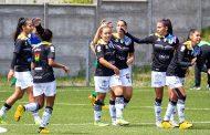 Libertadores Femenina: Santiago Morning goleó 9-0 a Deportivo Trópico y avanza a cuartos
