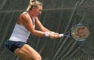 Alexa Guarachi jugará la final de dobles en el torneo WTA 1.000 de Dubai