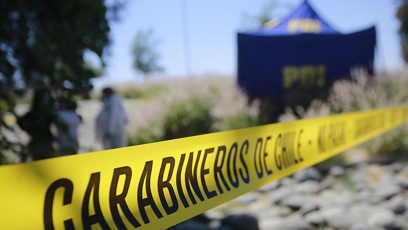 Investigan muerte de niño de dos años que cayó a una piscina en Coquimbo