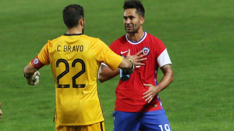 La Roja retrocedió dos puestos y se ubicó en el lugar 19 del ranking FIFA