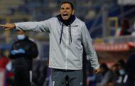 """Gustavo Poyet y la Libertadores: """"Queremos mejorar, tener más protagonismo"""""""
