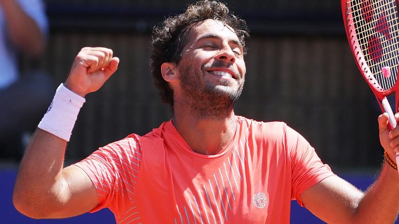 Gonzalo Lama se coronó campeón del torneo M15 de Córdoba