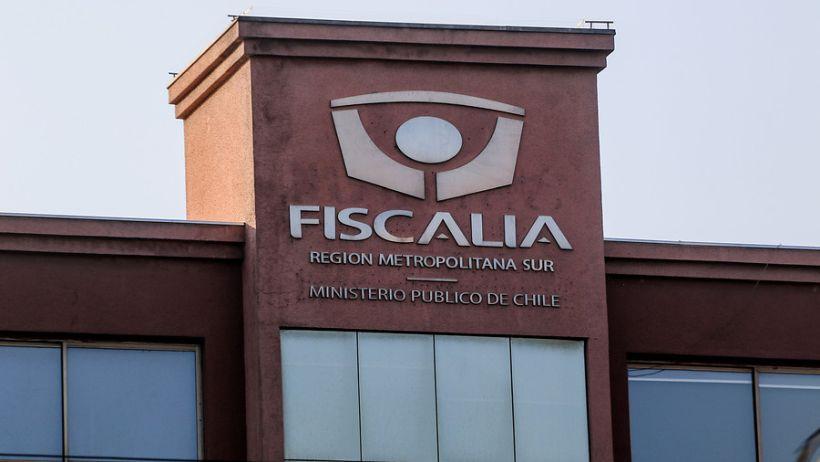 Fiscalía Sur removió a funcionarios que fueron a un restaurante en cuarentena junto al secretario del Senado