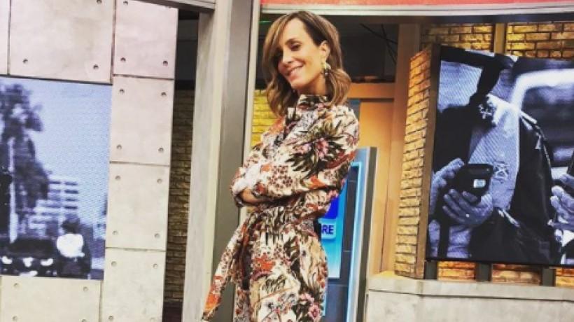"""Diana Bolocco sorprendió con comentario sobre Tonka Tomicic: """"Estoy hasta acá de esa cuestión"""""""