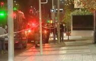 Grupo se adjudicó colocación de artefacto explosivo en sucursal bancaria de Las Condes