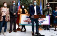 Diputados de oposición presentaron proyecto para condonar deudas estudiantiles