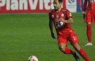 Libertadores: Unión La Calera cayó ante Vélez y queda en el fondo del Grupo G