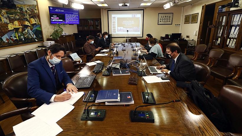Comisión del Trabajo aprueba en general bono para afiliados sin fondos en AFP