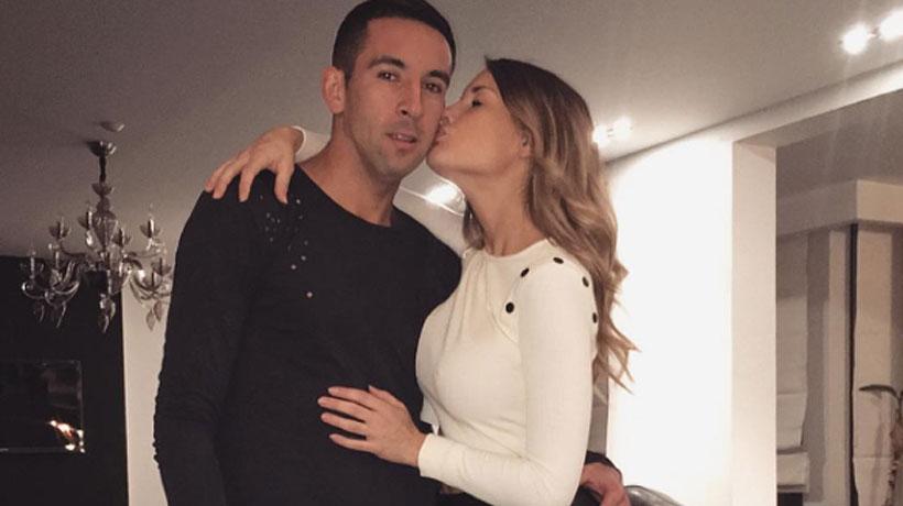 """Mauricio Isla rompió el silencio por quiebre de su matrimonio con Gala: """"Sé que todo esto pasará"""""""