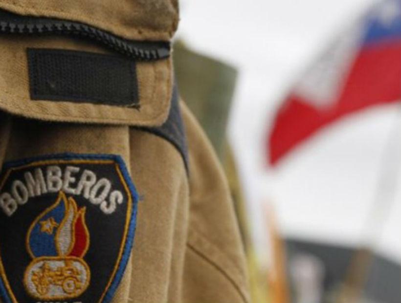 Hombre de 55 años murió mientras ayudaba a contener incendio en campamento de La Florida