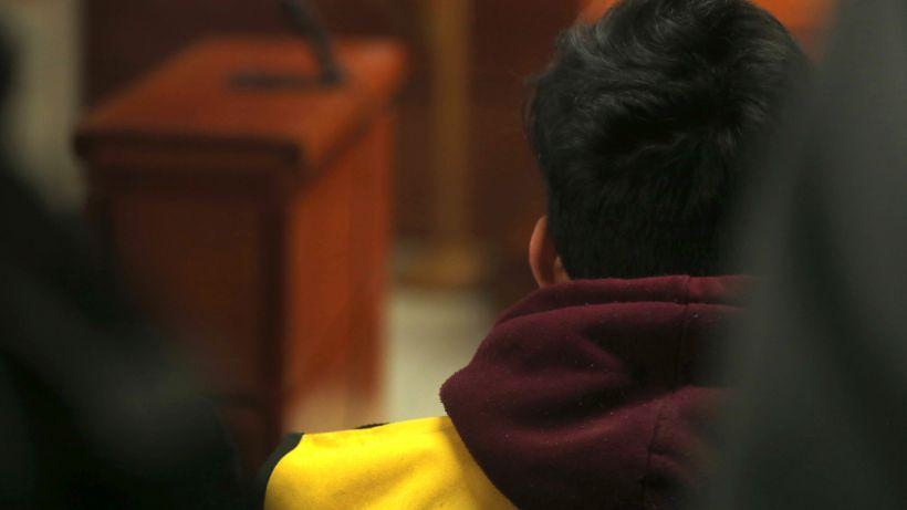 Tribunal condenó a 17 años de prisión y a 4 años de internación a autores de crimen de scout